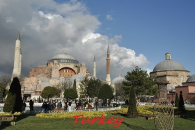 Istambul (331)