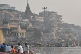 Varanasi (328)