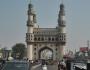 De l'anàrquica Chennai a la caòticaHyderabad