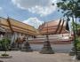 Bangkok: Primera presa decontacte