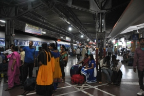 Retorn a Kolkata (13)