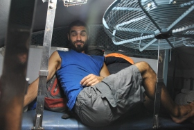 Retorn a Kolkata (21)