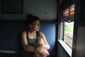 Retorn a Kolkata (29)