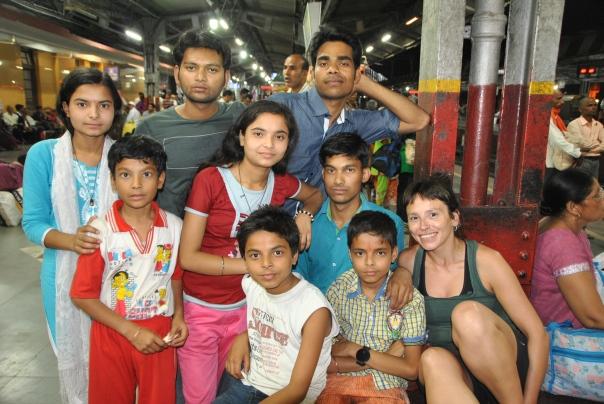 Retorn a Kolkata (3)