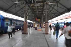 Retorn a Kolkata (44)
