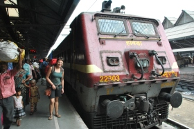 Retorn a Kolkata (46)