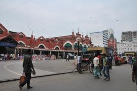 Retorn a Kolkata (93)