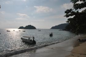 Pulau Pangkor (8)