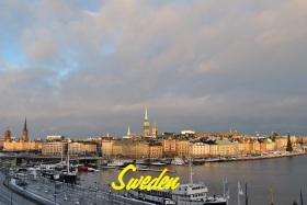Suècia (1)