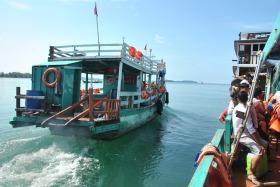 Koh Rong (3)