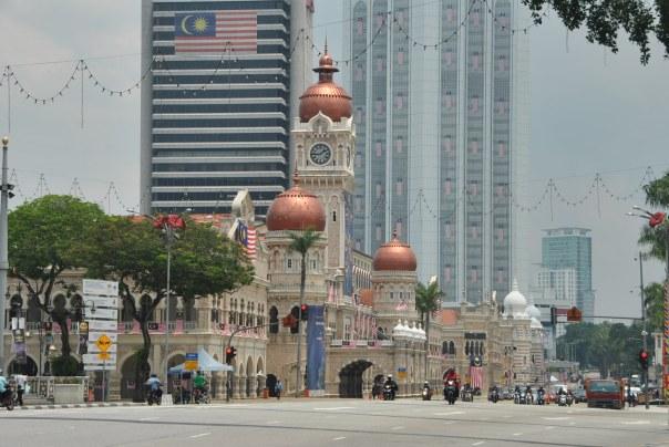 Kuala Lumpur (401)