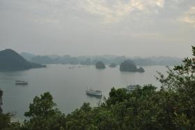 Halong Bay (141)