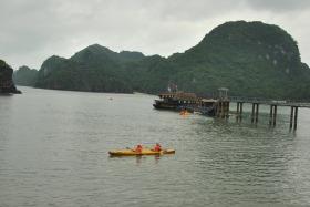 Halong Bay (261)