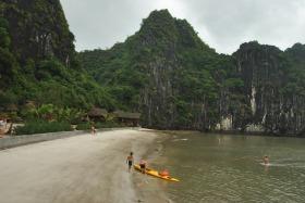 Halong Bay (265)