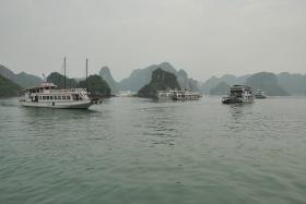 Halong Bay (30)