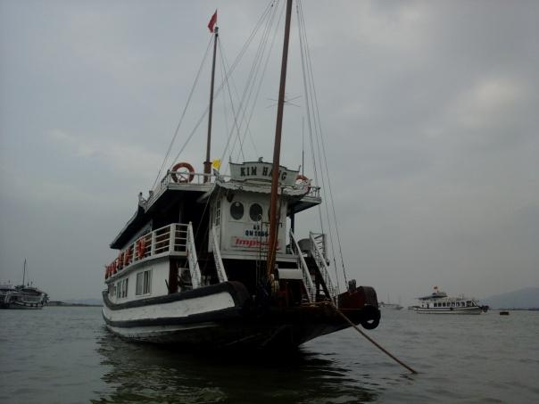 Halong Bay (413)