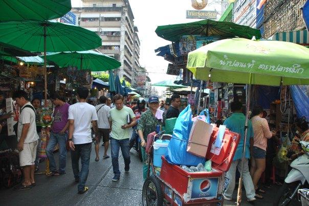 Tercera vegada a Bangkok (111)