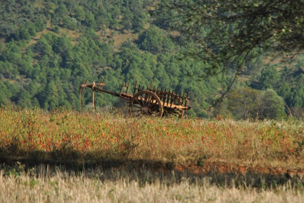 Kalaw i trek Inle (267)