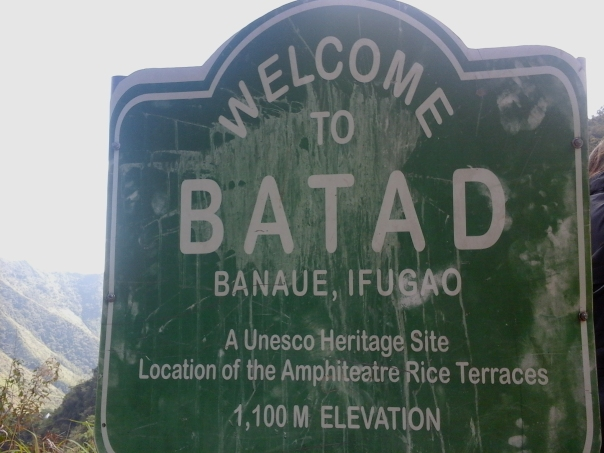 Banaue i Batad (201)