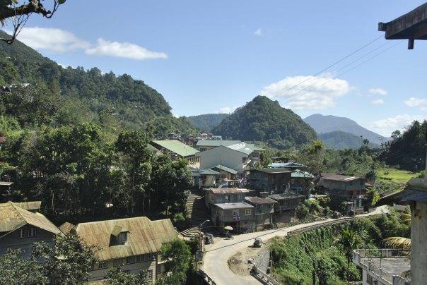 Banaue i Batad (4)