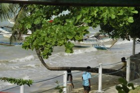 Puerto Princesa i Port Barton (113)