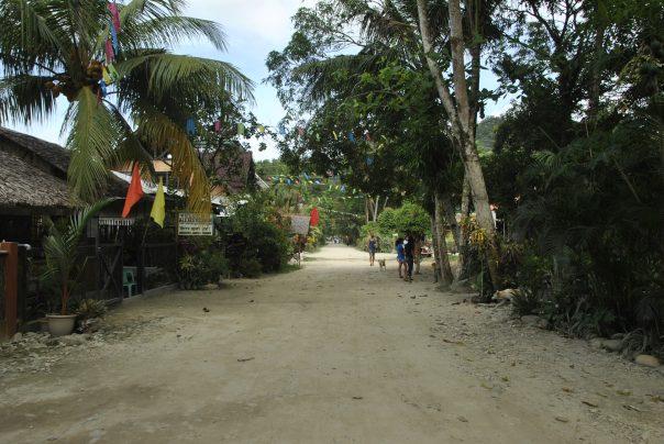 Puerto Princesa i Port Barton (119)