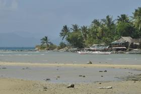 Puerto Princesa i Port Barton (158)