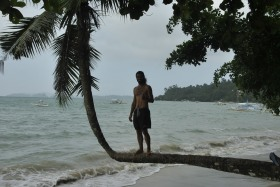 Puerto Princesa i Port Barton (165)