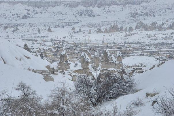 Capadocia (711)