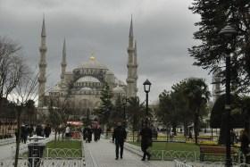 Istambul (245)