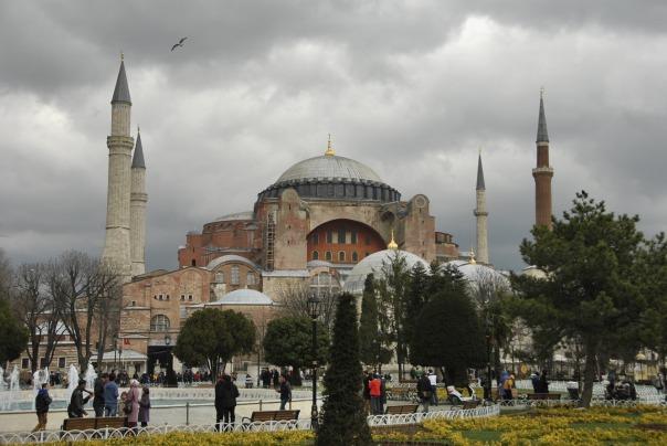 Istambul (251)