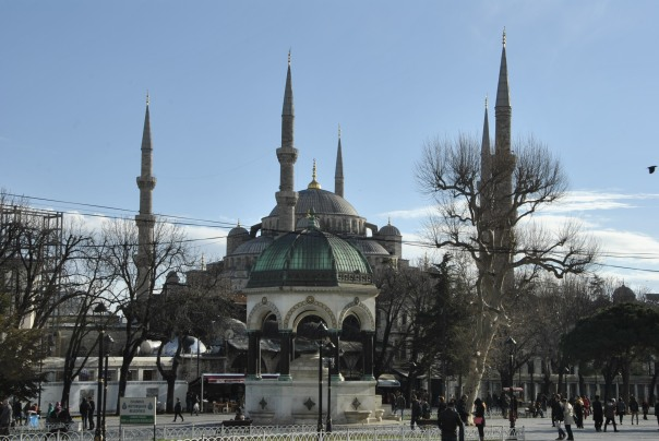 Istambul (335)