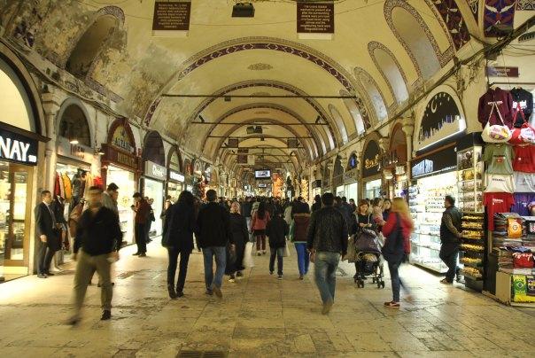 Istambul (400)