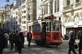 Istambul (465)
