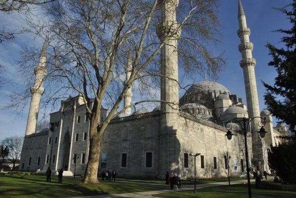 Istambul (580)