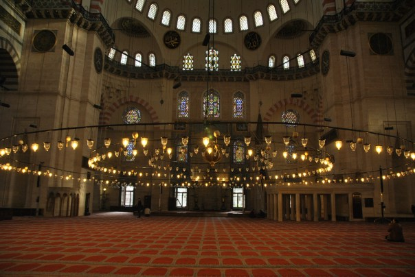 Istambul (603)