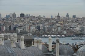 Istambul (604)