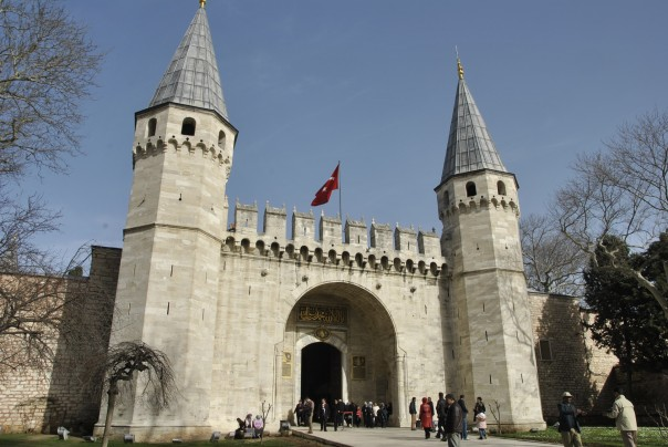 Istambul (627)