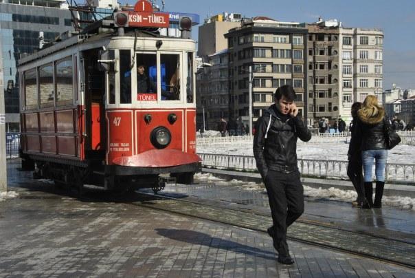 Istambul, segona vegada (10)