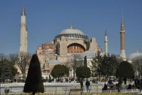 Istambul, segona vegada (135)