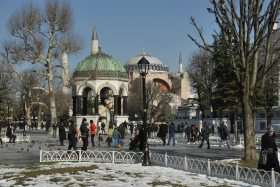 Istambul, segona vegada (144)