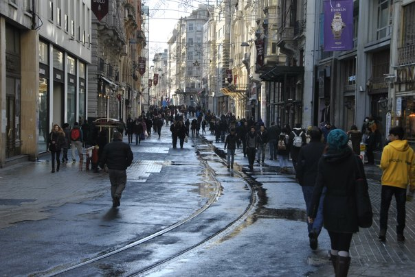 Istambul, segona vegada (32)