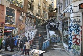 Istambul, segona vegada (49)