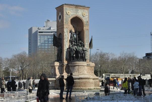 Istambul, segona vegada (8)