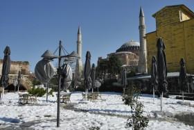 Istambul, segona vegada (85)