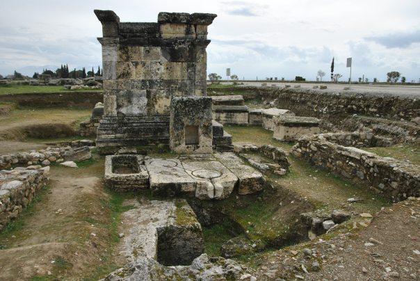 Pamukkale (350)