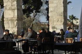 Selçuk i Ephesus (11)