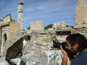 Selçuk i Ephesus (121)
