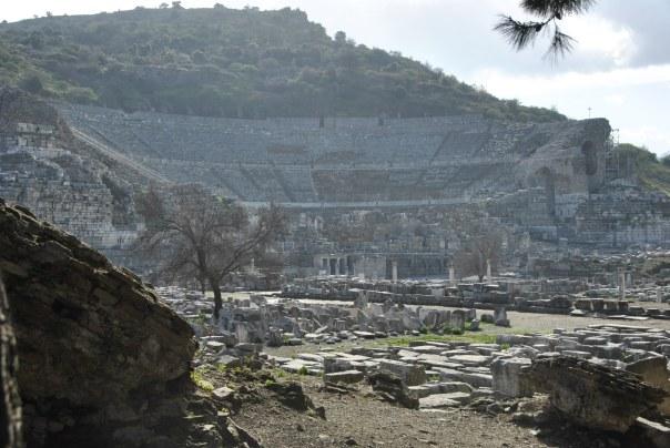 Selçuk i Ephesus (190)