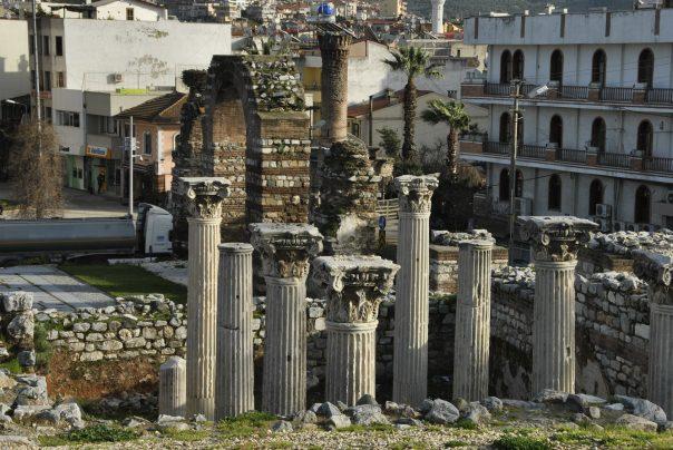 Selçuk i Ephesus (20)
